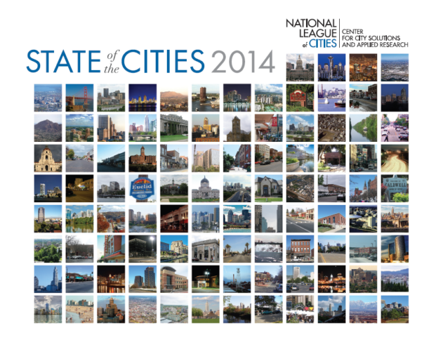 State of the Cities 2014