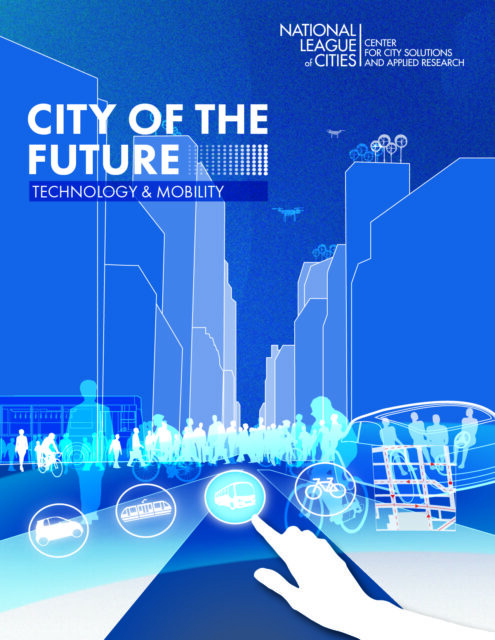 City of the Future cover image