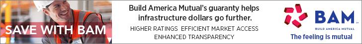 Build America Mutual