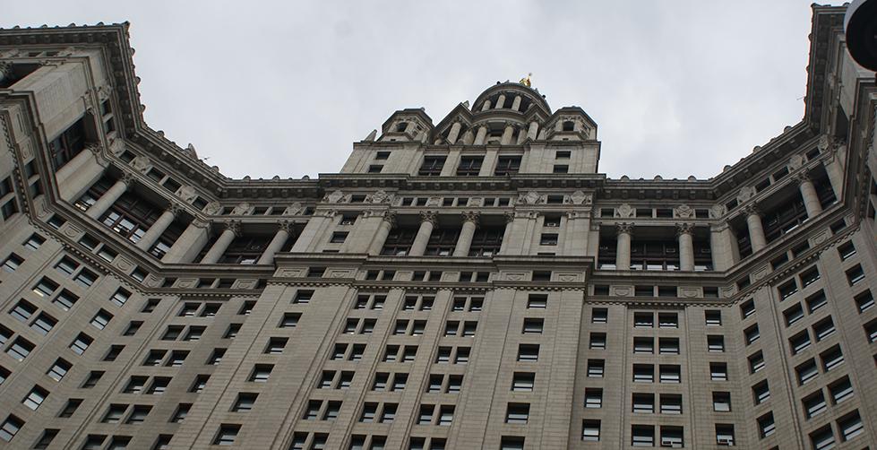 municipal building photo