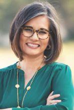 EENR Chair Monica Rodriguez