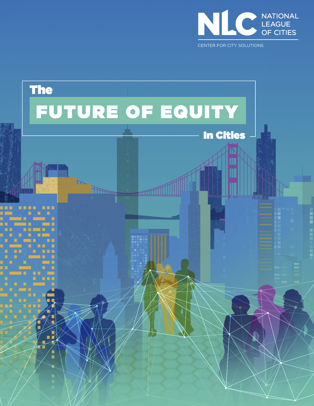 The Future of Equity in Cities