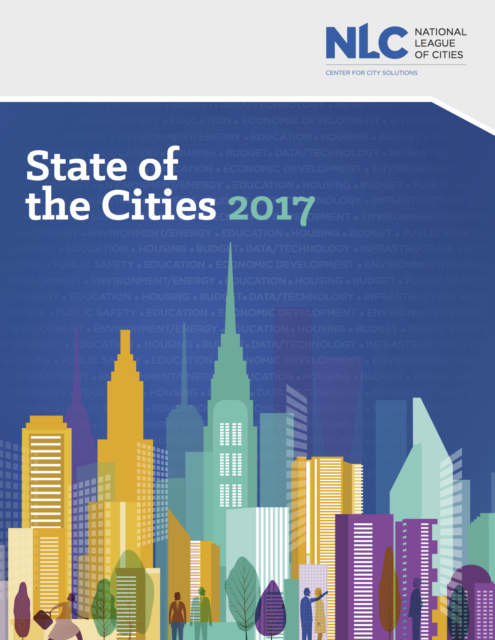 State of the Cities 2017
