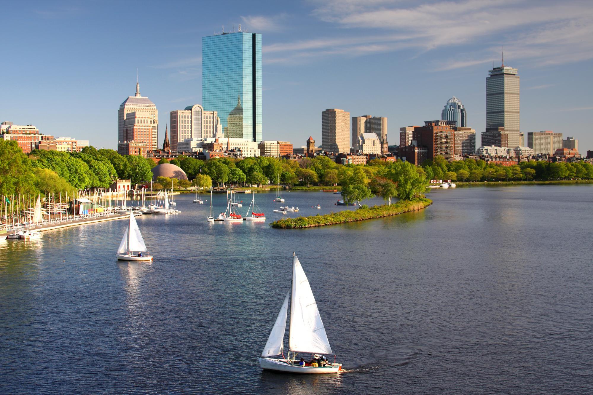 Boston City Profile On Racial Equity