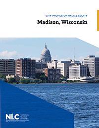 Madison City Profile Cover