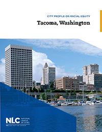 Tacoma Cover