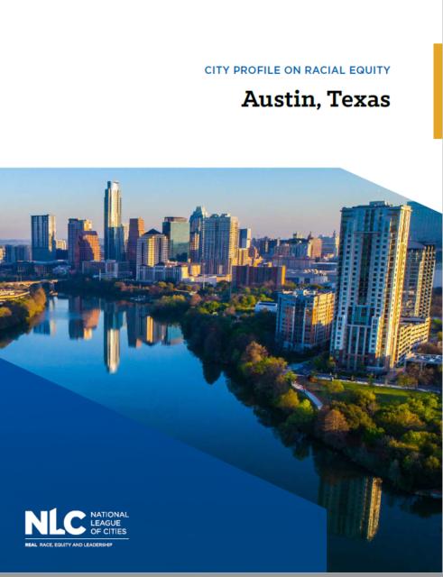 Austin City Profile