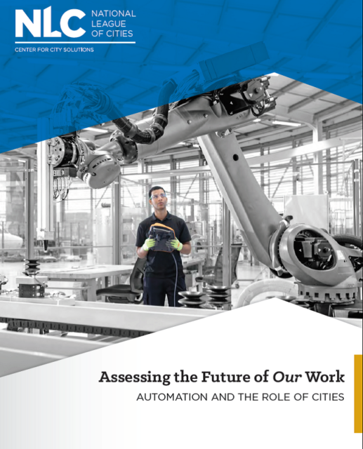 Future of Work 2018 cover