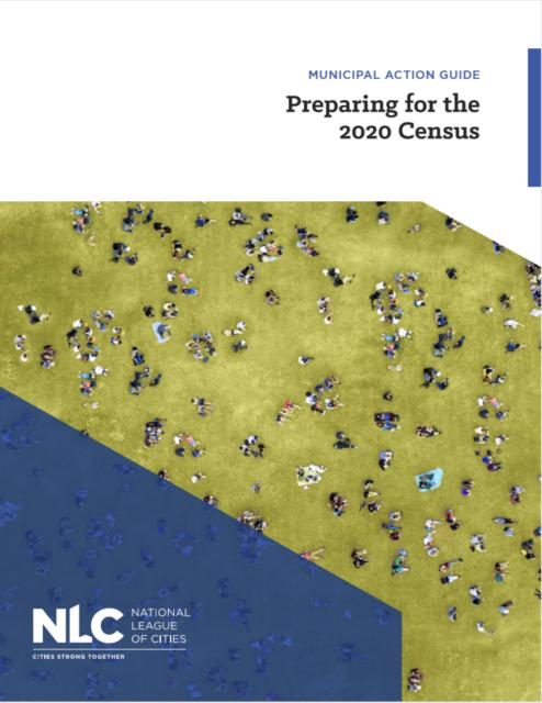 Census MAG Cover