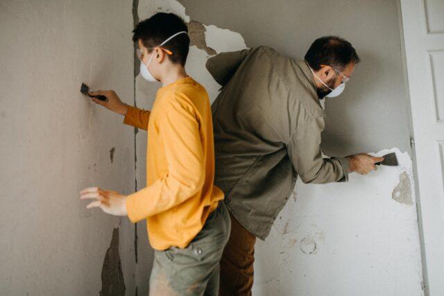 Housing Hazards and Health