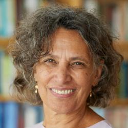 Dr Mary Bassett